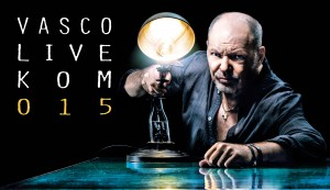 Vasco Rossi Tour 015 AuctionMusic